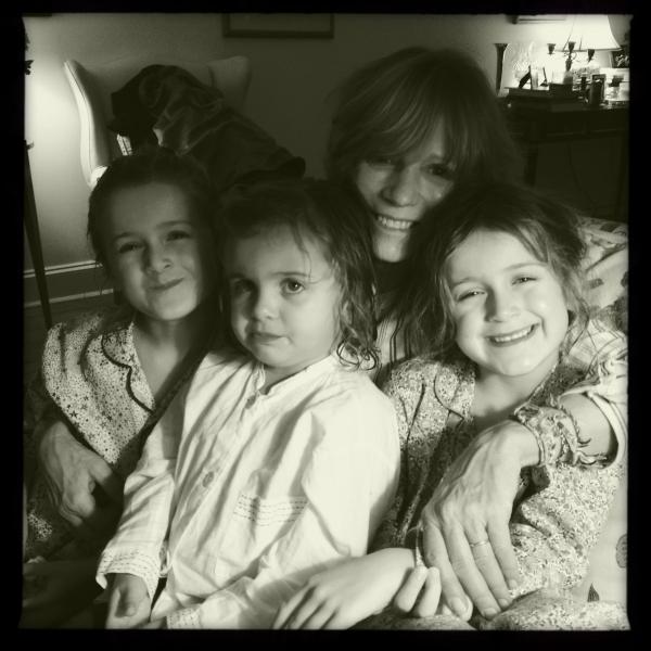 The Family Spirit Of Thanksgiving Caroljoynt Com