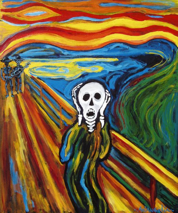The-scream-no-more-mariachi-anangelia-thompson