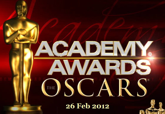 Oscar-2012-live
