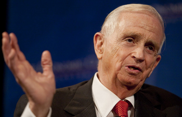 Bill-marriott