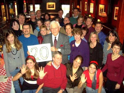 Nathan's 20th