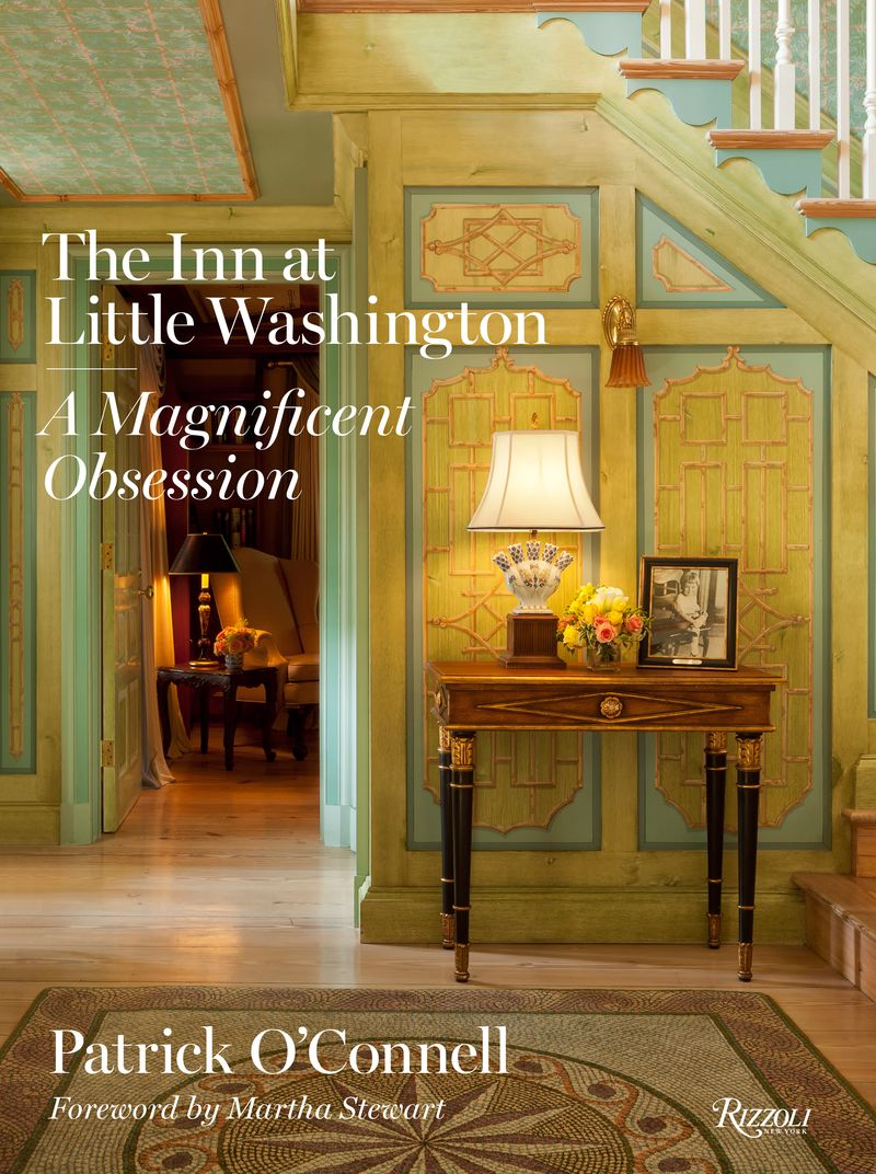 InnatLittleWashington_cover